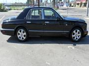 BENTLEY ARNAGE 2001 - Bentley Arnage
