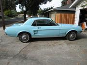 1967 Ford 1967 - Ford Mustang