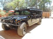 2000 HUMMER h1 2000 Hummer H1