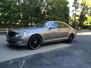 Mercedes-benz Only 103500 miles