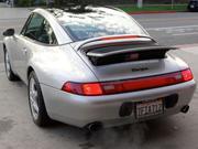 1997 porsche 1997 - Porsche 911