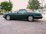Jaguar Xjs Jaguar XJS 2+2 Convertible 2-Door