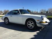 1968 Porsche Porsche 911 Base