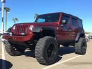 Jeep Wrangler Jeep Wrangler Unlimited Sport Sport Utility 4-Door
