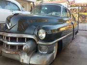 1953 CADILLAC Cadillac DeVille coupe DeVille