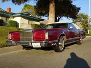 1978 LINCOLN mark series