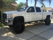 Chevrolet Silverado 2500 29899 miles