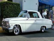 1962 Chevrolet 5.3L 5358CC 327