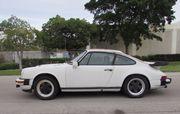 1983 Porsche 911 SC 63826 miles